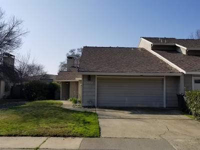 Roseville Single Family Home For Sale: 1608 Condor Court