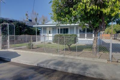 Manteca Single Family Home For Sale: 621 Joaquin Street