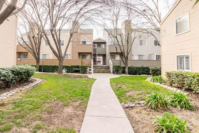 Sacramento Condo For Sale: 1019 Dornajo Way
