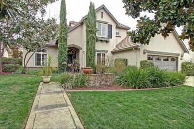 Rocklin Single Family Home For Sale: 2105 Wyckford Boulevard