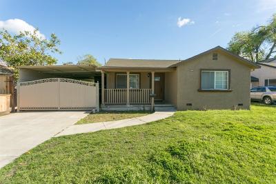 Single Family Home For Sale: 2054 West Alpine Avenue