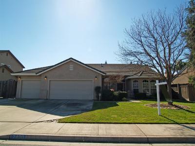 Turlock Single Family Home For Sale: 2430 East Tuolumne Road