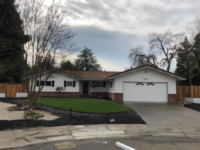 Sacramento Single Family Home For Sale: 1046 Lake Glen Way