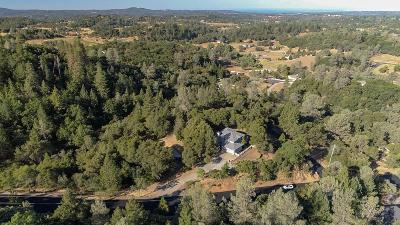 Auburn Lake Trails Single Family Home For Sale: 2188 American River Trail