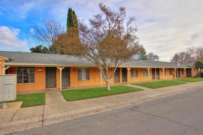 Sacramento Multi Family Home For Sale: 4251 21st Street