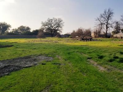 Sacramento Residential Lots & Land For Sale: 5730 Martin Luther King Jr Boulevard