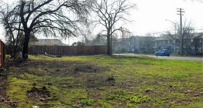 Sacramento Residential Lots & Land For Sale: 400 Morey Avenue