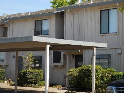 Sacramento Condo For Sale: 1125 Bell Street