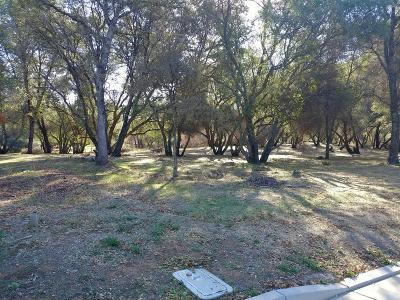 Loomis Residential Lots & Land For Sale: 3325 Cherokee Trail