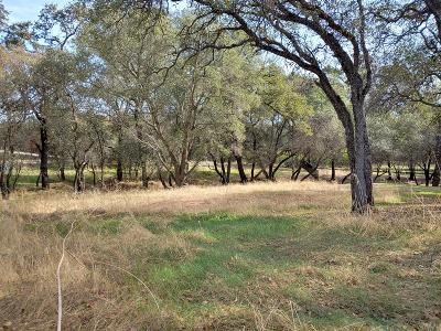 Loomis Residential Lots & Land For Sale: 3295 Cherokee Trail