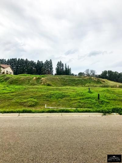 Loomis Residential Lots & Land For Sale: 3360 Cherokee Trail