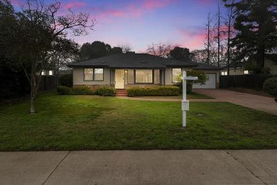 Single Family Home For Sale: 1751 West Alpine Avenue