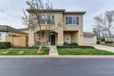 Folsom CA Single Family Home For Sale: $449,500