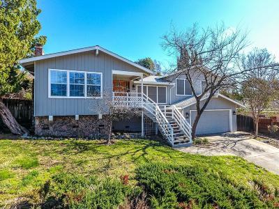 Fair Oaks Single Family Home For Sale: 7821 Palmyra