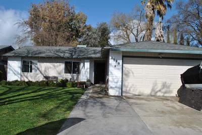 Single Family Home For Sale: 2129 Hacienda Drive
