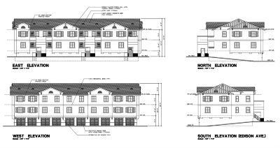 Sacramento Residential Lots & Land For Sale: 2713 Edison Avenue