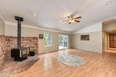 Foresthill Single Family Home For Sale: 20940 Todd Valley Road