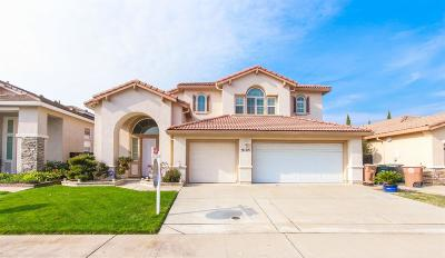 Elk Grove Single Family Home For Sale: 9105 Four Seasons Drive