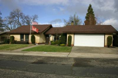 Oakdale Single Family Home For Sale: 974 Skyview Drive