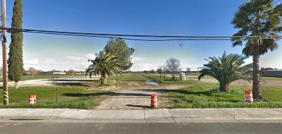West Sacramento Residential Lots & Land For Sale: 3035 Jefferson Boulevard