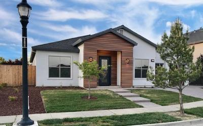Yolo County Single Family Home For Sale: 2613 Celebration Way