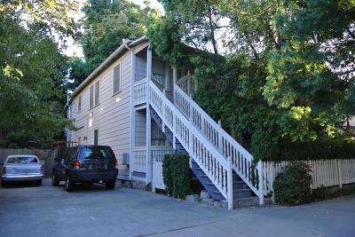 Sacramento Multi Family Home For Sale: 1505 F Street #1507