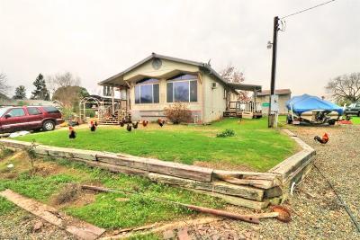 Rio Linda Single Family Home For Sale: 6509 6th Street