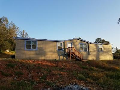 Nevada County Single Family Home For Sale: 10503 Melody Rd