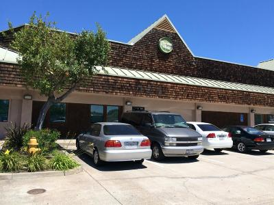 Stockton Commercial For Sale: 8807 Thornton Road