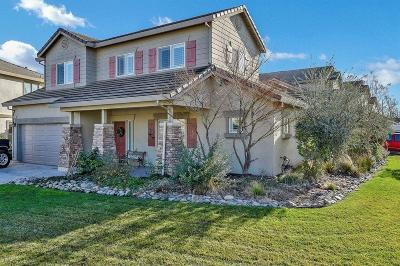 Ripon Single Family Home For Sale: 688 Anna Drive