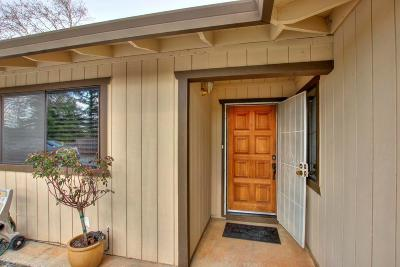 Placer County Single Family Home For Sale: 12265 Dry Creek Road