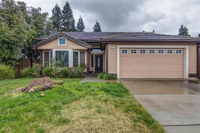 Elk Grove Single Family Home For Sale: 9191 New Era Court