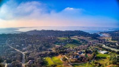 El Dorado Hills Residential Lots & Land For Sale: 5000 Coronado Drive