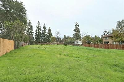Carmichael Residential Lots & Land For Sale: 2421 Garfield Avenue
