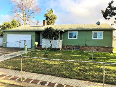 Single Family Home For Sale: 10270 Octavia Way