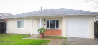 Sacramento Single Family Home For Sale: 5510 70th Street