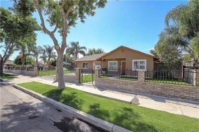 Atwater Single Family Home For Sale: 1145 Sierra Vista Street