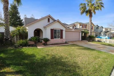 Turlock Single Family Home For Sale: 3213 Dewar Lane