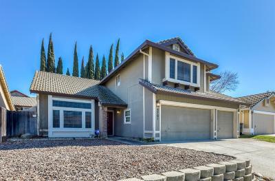 Rocklin Single Family Home For Sale: 5761 River Run Circle