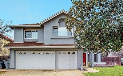 Rocklin Single Family Home For Sale: 3069 Strand Road