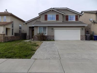 Lathrop Single Family Home For Sale: 13043 Spar