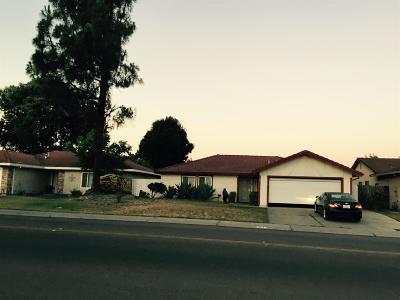 Stockton Single Family Home For Sale: 8414 Tam Oshanter Drive