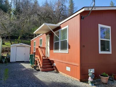 Placerville Mobile/Manufactured For Sale: 3020 Newtown Road