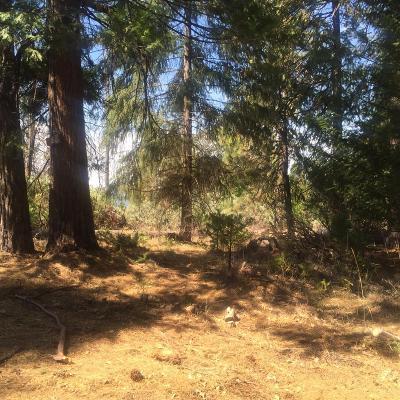 El Dorado County Residential Lots & Land For Sale: 4886 Creekside Drive