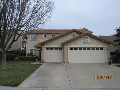 Yolo County Single Family Home For Sale: 26138 Lucille Street
