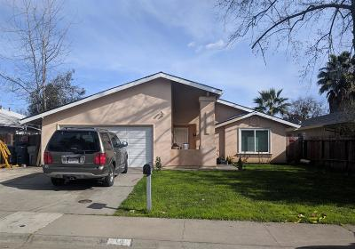 Single Family Home For Sale: 18 Yerba Court