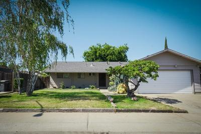 Lodi CA Single Family Home For Sale: $310,000