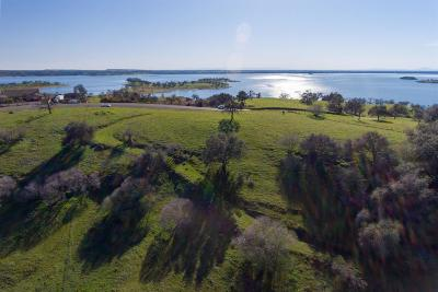 Amador County Residential Lots & Land For Sale: Camanche Parkway N