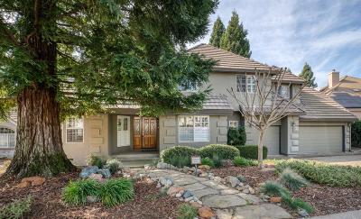 Rancho Murieta Single Family Home For Sale: 6406 Rio Blanco Drive
