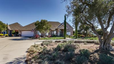 Oakdale Single Family Home Contingent: 13270 Grape Arbor Road
